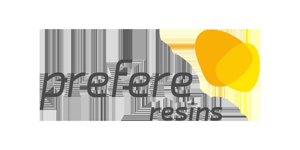 prefere resins