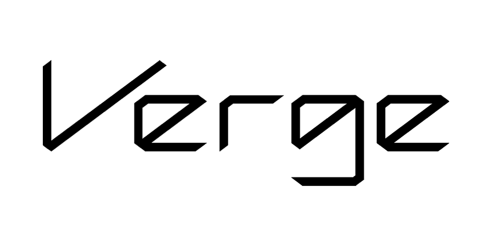 VergeLogoWhiteNettiPlaceholder01